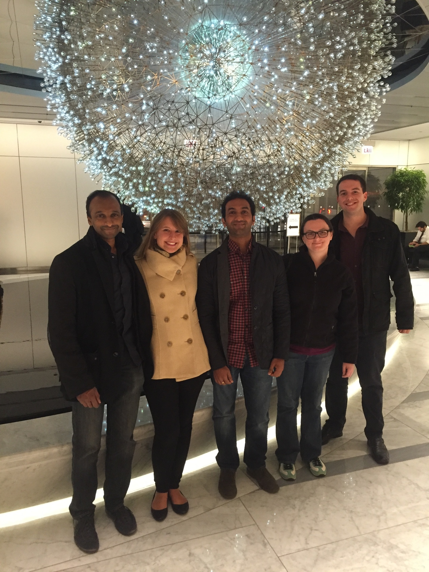 Catching up with friends (10th Brain Research 2015 Conference/SFN)